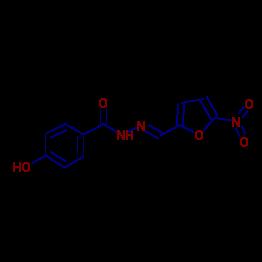 mzCloud – Nifuroxazide